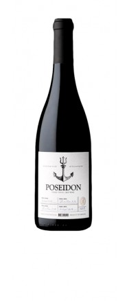 Poseidon 2016 Tinto Grf. 0.75l